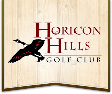 Sponsored by Horicon Hills Golf Club